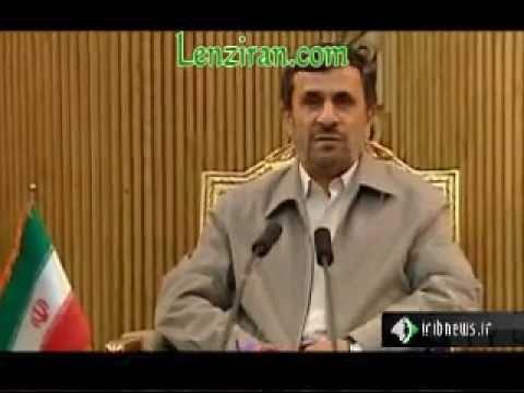 Ahmadinejad left Tehran for China !