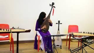 Chỉ một niềm tin - Cô Nguyễn Thanh (Tỳ bà Việt Nam)