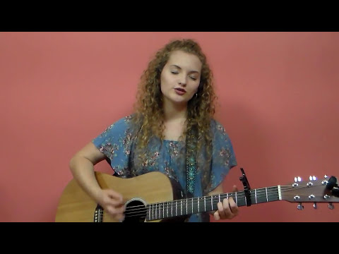 Hunter Hayes - Faith To Fall Back On (Cover by Elly Cooke)