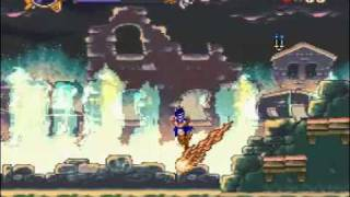 TAS Castlevania Dracula X SNES in 14:07 by pirate_sephiroth