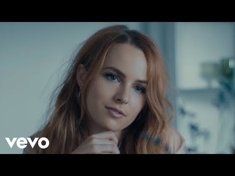 Bridgit Mendler - Atlantis feat. Kaiydo [Official Video]