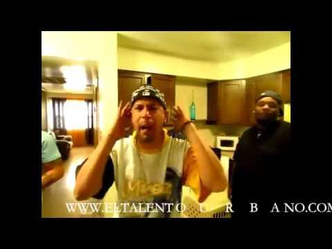 Fred Jay El Talentoso y Don Kino  #TBT Freestyle