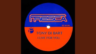 I Live for You (Radio Mix by Optical Touch)