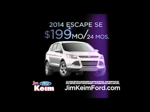 Jim Keim Ford >> May Savings Jim Keim Ford Columbus Ohio 43228 614 888 3333 Youtube