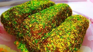 Простой рецепт пирожного Картошка за 5минут Вкус детства