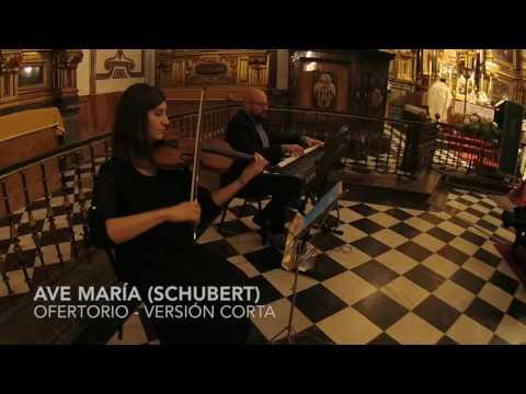 Música en una boda religiosa (resumen) - Música a la Carta