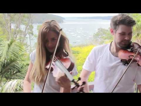 Lana Del Rey - Summertime Sadness - Classical Cover by ASTON @astonband