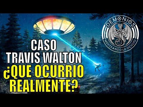 Directo 329 - Caso TRAVIS WALTON: ¿Qué ocurrió realmente?