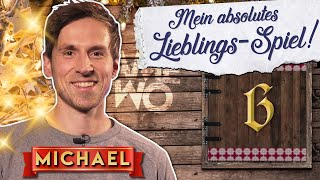 Mein Lieblingsspiel: Michael | Game Two Adventskalender #6