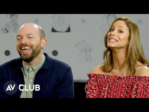 Paul Scheer, Andrea Savage, And Joey King Make Plans To Reboot 2003's Biggest Movies