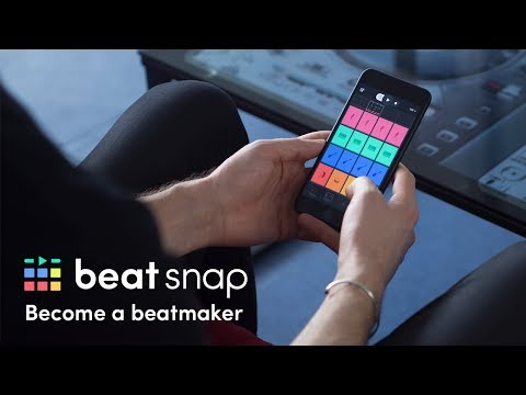 Beat Snap - Make Beats & Music - Apps on Google Play