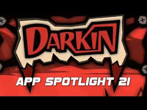 App Spotlight #21 - Darkin, DEXTRIS, & More!