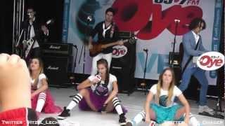 videoblog 2 oye live natasha dupeyron pt 2