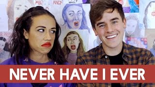 Never Have I Ever (with Miranda Sings)
