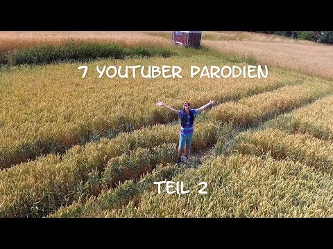 KsFreak wird GEHEIDERT | 7 Youtuber Parodien Teil 2 | tagsiComedy