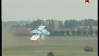 Российские истребители 4-го поколения.mp4