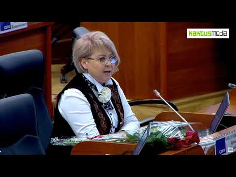 Ирина Карамушкина: Если власти не нашли контакт с оппозицией, то это проблемы власти