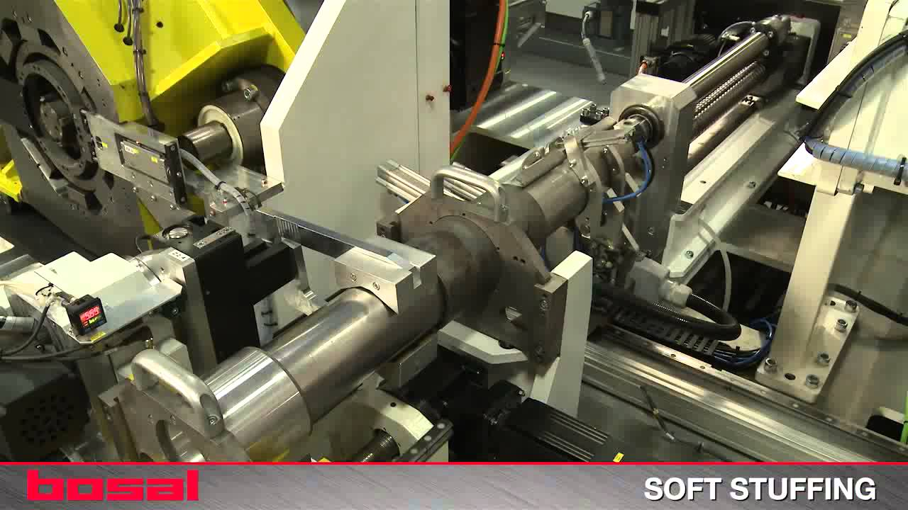 What Is A Catalytic Converter >> How the newest Bosal Catalytic Converters are made - YouTube