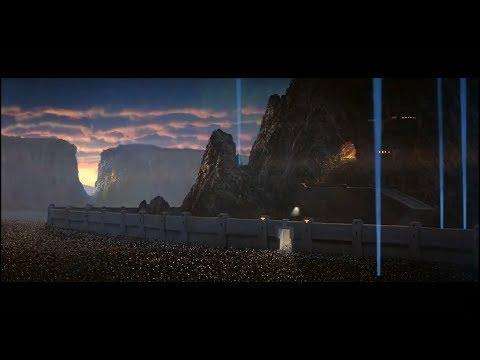 Dune - The Hand Of God [HD]