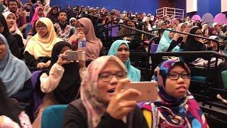 Ainul Mardiah Live D UIA Kuantan
