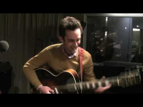 Mark O'Connor, John Patitucci and Julian Lage: Live on Soundcheck
