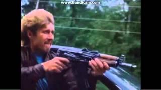 Риск без контракта (1992) - car chase scene