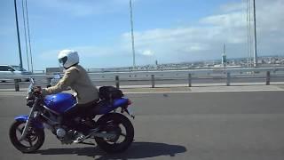 淡路島ツーリング1