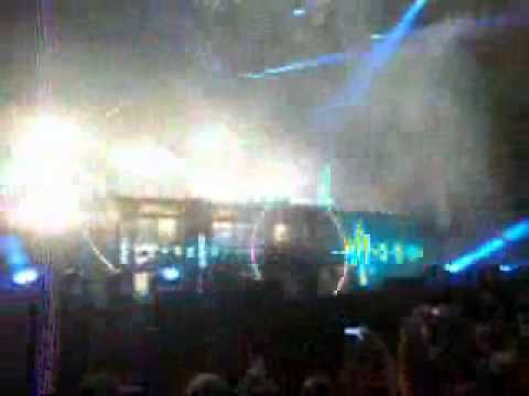 Turnê David Guetta em Recife - Hello (Martin Solveig) Pon De Floor (Major Lazer)