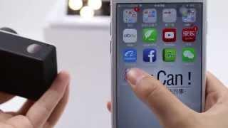 keecoo ko 1080p full hd wifi waterproof action sport camera 12m cmos sensor hands on review