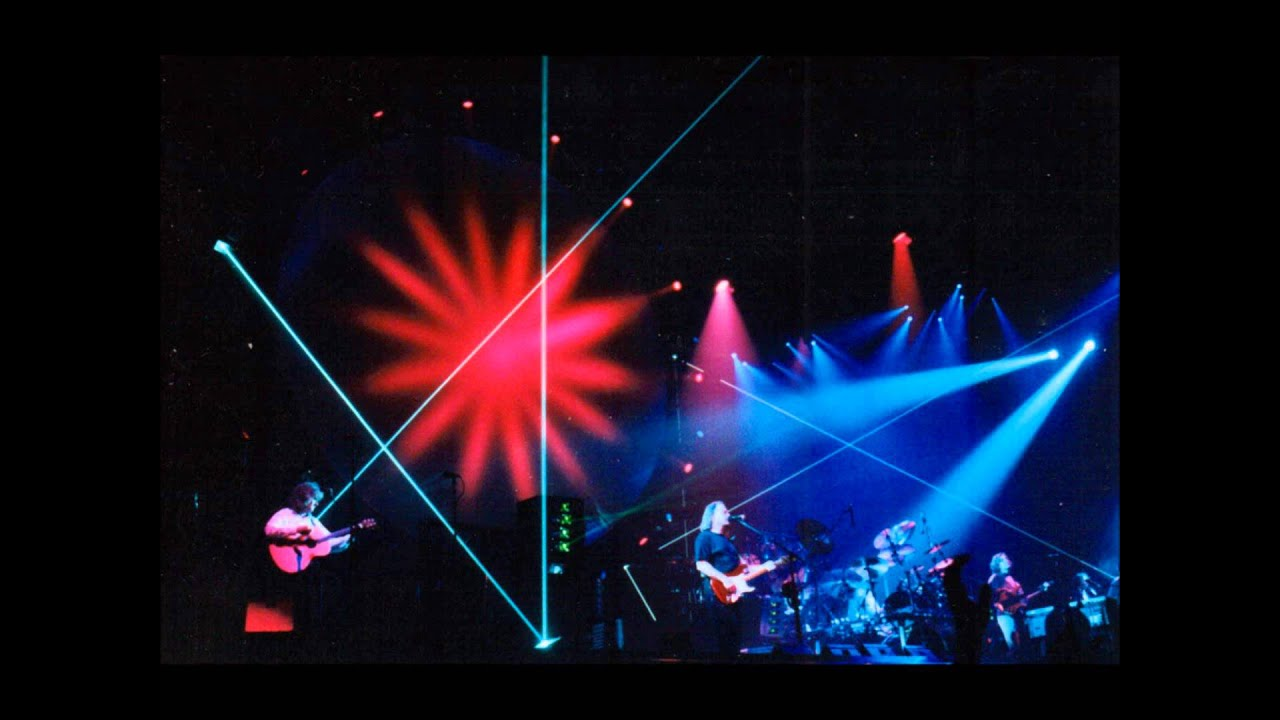 523 Subscriber Special: Pink Floyd - Echoes Live 1987 ...
