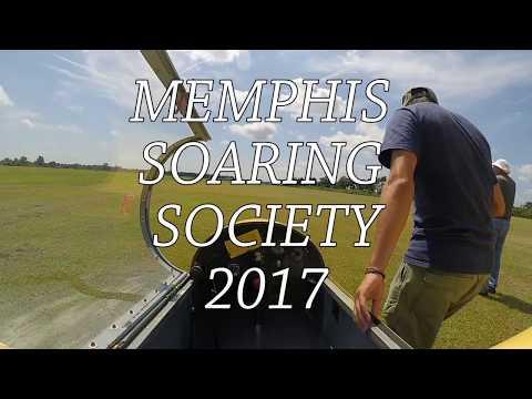 Memphis Soaring Society 2017