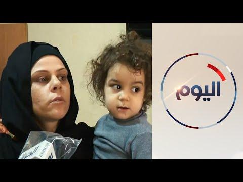معاناة اللاجئين الفلسطينيين في لبنان بسبب كورونا  - نشر قبل 14 ساعة