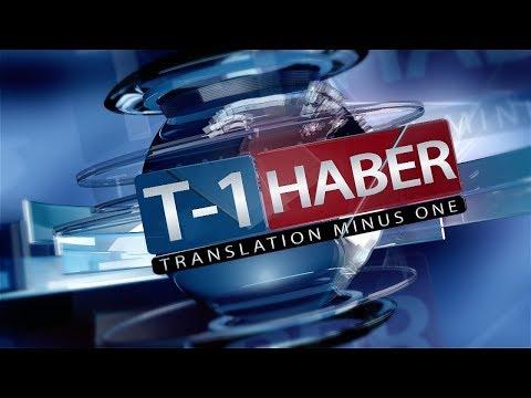 T-1 HABER | 1. BÖLÜM