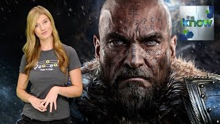 Lords of the Fallen comes out this week! Here's everything you need to know about the game before you go. Written By: Ashley Jenkins Hosted By: Ashley ...