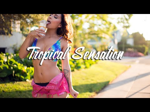Tropical House & Vocal Deep House Mix June 2015 | Tropical S
