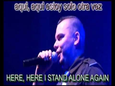 Solitary Experiments - Homesick HD Lyrics ( subtitulos Ingles y Español )