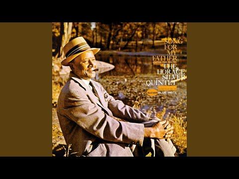 Que Pasa (Trio Version; Rudy Van Gelder Edition)