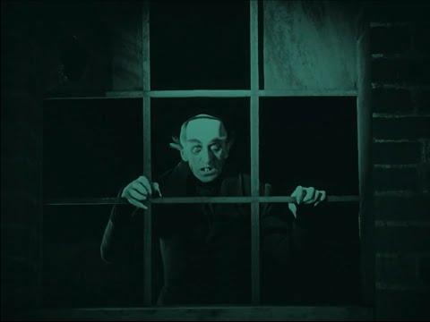 Nosferatu - A Symphony of Horror (1922) - Full Movie [HD] - New Soundtrack