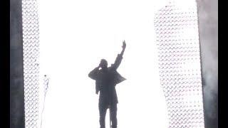 Kanye West 15 min speech @ Wireless July 4th 2014 - Finsbury Park, London