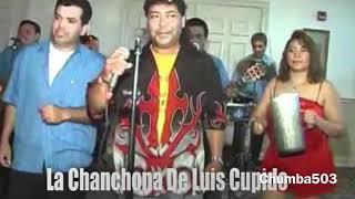 Gambar cover La Chanchona De Luis Cupido - El Gallo Suertudo