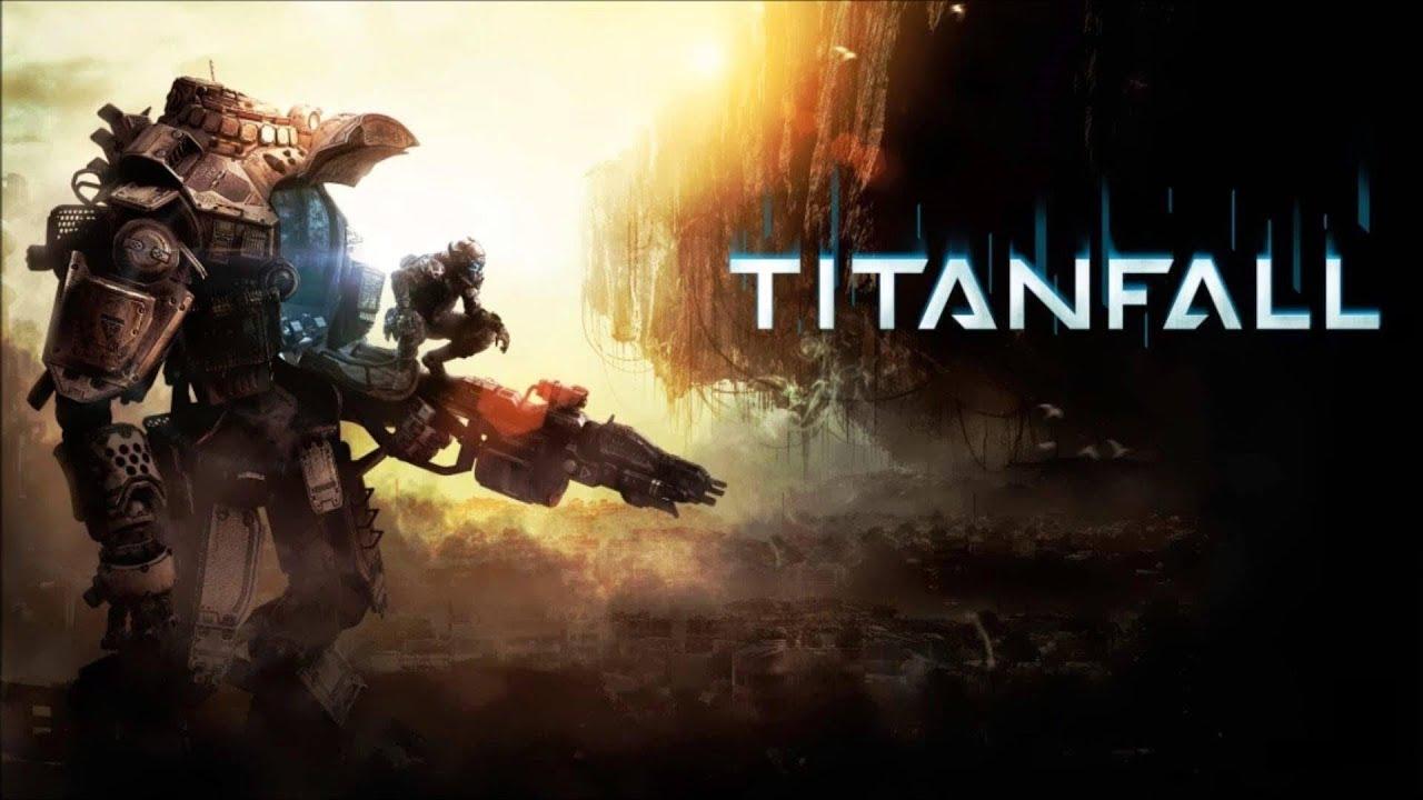 Скачать игру titanfall на пк через торрент