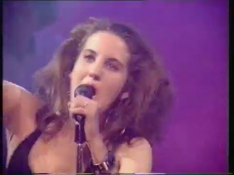 Oceanic Insanity Top Of The Pops