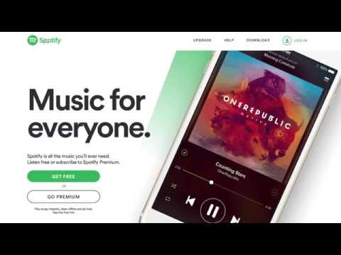 How To Sync Your Spotify Playlists For Offline Listening