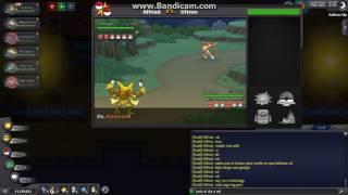 alfriXD vs Ultron pokemon revolution online