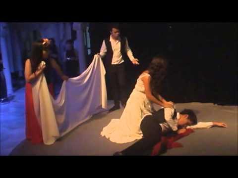 Pizzica Dance-Arakne &