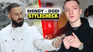 SHINDY - DODI: STYLECHECK (Alle Outfits)