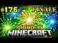 INCEPTION FINALE   Minecraft Modplay  176  Finale