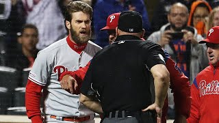 MLB | Worst Ejections 2019