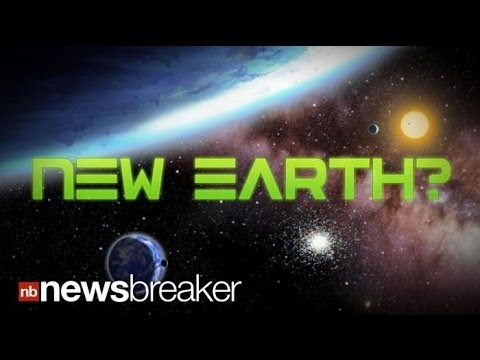 NEW EARTH? Alien Life Possible in New Planet Discovered by ...