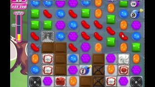 Candy Crush Saga - Level 1145 No boosters 2 Stars✰✰